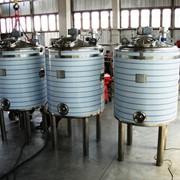 Оборудование для производства питьевой воды фото