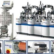 Оборудование, оборудование для изготовления и тиснения пластиковых карточек фото