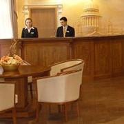 Банкомат в гостинице фото