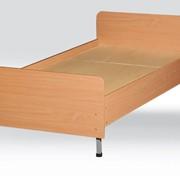 Кровать односпальная, двухъярусные кровати, кровати детские от протзводителя фото