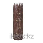 Светильник напольный бамбук, коричневый РОТВИК фото