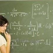 Дополнительные занятия по математике, алгебре, физике, химии, английсскому языку. фото
