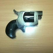 Револьвер сигнальный Ekol Arda черный фото