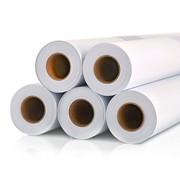 Баннерный материал Frontlit литой плотность 450гр/м2 фото