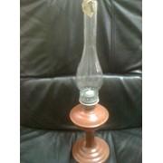 Лампа керосиновая фото