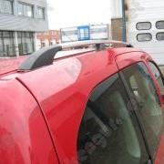 Рейлинги на Citroen Berlingo фото