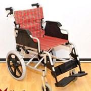 Инвалидная кресло-каталка облегченная FS 901Q-41 фото
