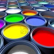 Красители для красок и бетона, пигменты фото