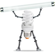 Обезвреживание отработанных люминесцентных ртутьсодержащих ламп фото