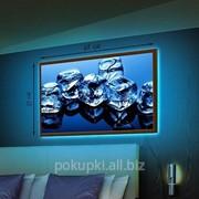 Картина с LED подсветкой Лед фото
