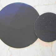 Абразивный шлифовальный диск фото