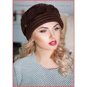 Фетровые шляпы Оливия модель 442 фото