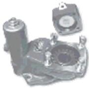Коробки отбора мощности (КОМ) для SHAANXI КПП модели 12JS-160T фото