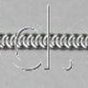 Косточка корсет металл 25-35 см 19977 фото