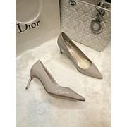 Туфли-лодочки Christian Dior фото