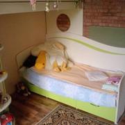 Кровать в детскую фото
