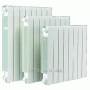 Алюминиевые радиаторы Club N фото
