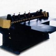 Станок резательно-рилёвочный КГ-4 фото