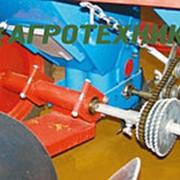 Привод HG52.99.879E (SPP.00686) средний для картофелесажалок Grimme GRUSE фото