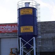 Силос цемента СЦ-75 фото