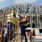 Работа в Польше для строителей фото