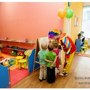 Общеобразовательные курсы для детей от 1 - 5 лет фото