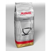 Кофе Muzetti - Cremissimo фото