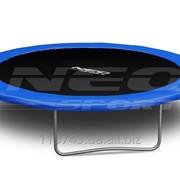 Батут NeoSport 366 см (без сетки) фото