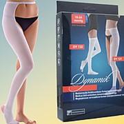 """Чулок противоварикозный антиэмболический на одну ногу (правый) """"DYNAMIK"""" DY121R фото"""