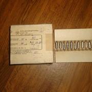 Продам конденсаторы К53-14 10В 22 мкф 10% фото