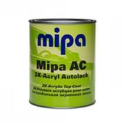 MIPA AC акриловая 2К краска LADA 202 1л фото