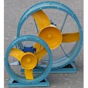 Вентиляторы осевые ВО-06-300 фото