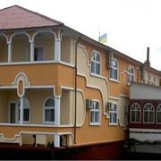 Отель на Воде фото