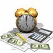 Услуги юридические в области налогового права и налоговых споров фото