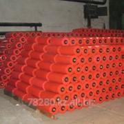 Ролики конвейерные, ролики транспортерные под заказ в короткие сроки. фото