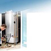 Сервис и ремонт газовых котлов Симферополь фото