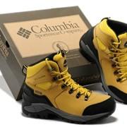Обувь Columbia фото