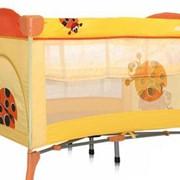 Кровать-манеж ARENA 2 фото