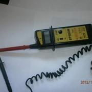 Измерение сопротивления петли фаза-ноль фото