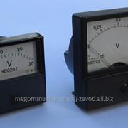 Микроамперметры, миллиамперметры, амперметры МА 0201, МА 0202, МА 0203 фото