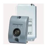 Автономный контроллер доступа со считывателем ключей Touch Memory Vizit KTM-600 фото