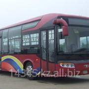 Городской автобус большого класса DAEWOO GDW6126 CNG длинна 12000 мм фото