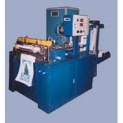 Устройство СПП-440 для изготовления полиэтиленовых цветных пакетов фото
