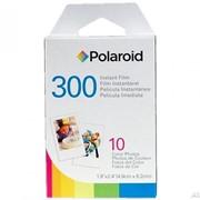 Кассеты для Polaroid PIC-300 (10 снимков) фото