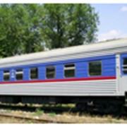 Запчасти для вагонов производства КНР фото