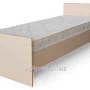 Кровать 4 с каркасным матрасом на подъемном механизме (Luxe Studio) фото