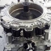 Броня верхняя для дробилок КСД(КМД)-2200,1750 фото