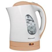 Чайник электрический Maxwell MW-1014 BN 1.7л фото