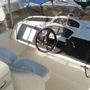 Яхты моторные, яхта Princess 50 фото