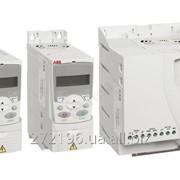Преобразователь частоты ABB ACS150 0,75 кВт, 1ф фото